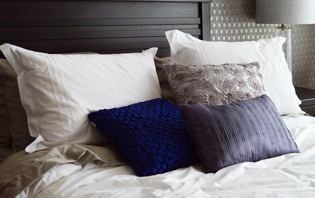 Ważne cechy tekstyliów hotelowych