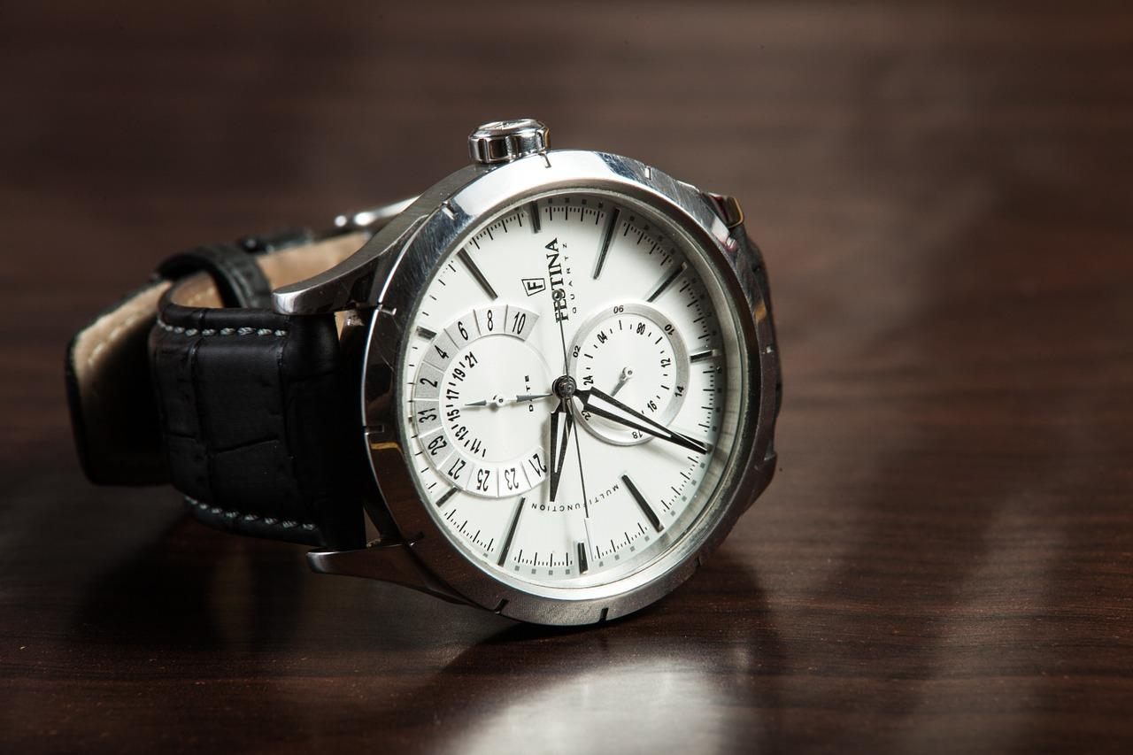 Najlepsze marki zegarków na rękę