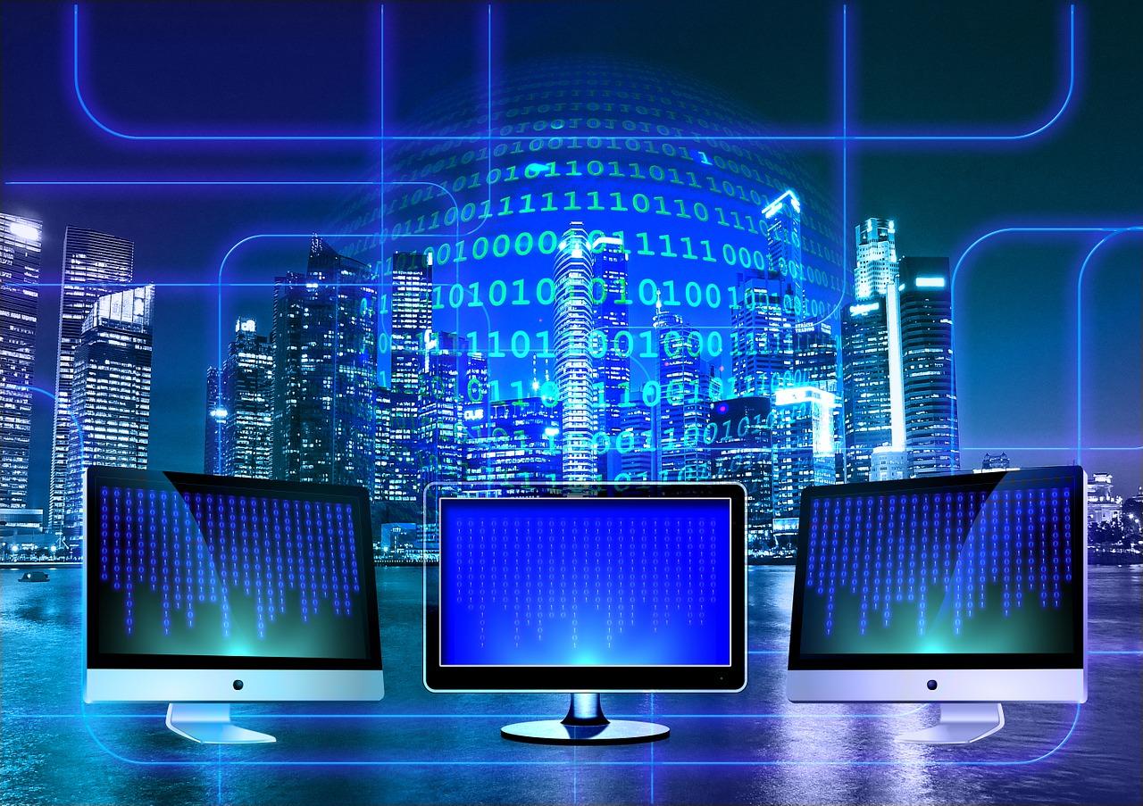 Programy przydatne w prowadzeniu biznesu