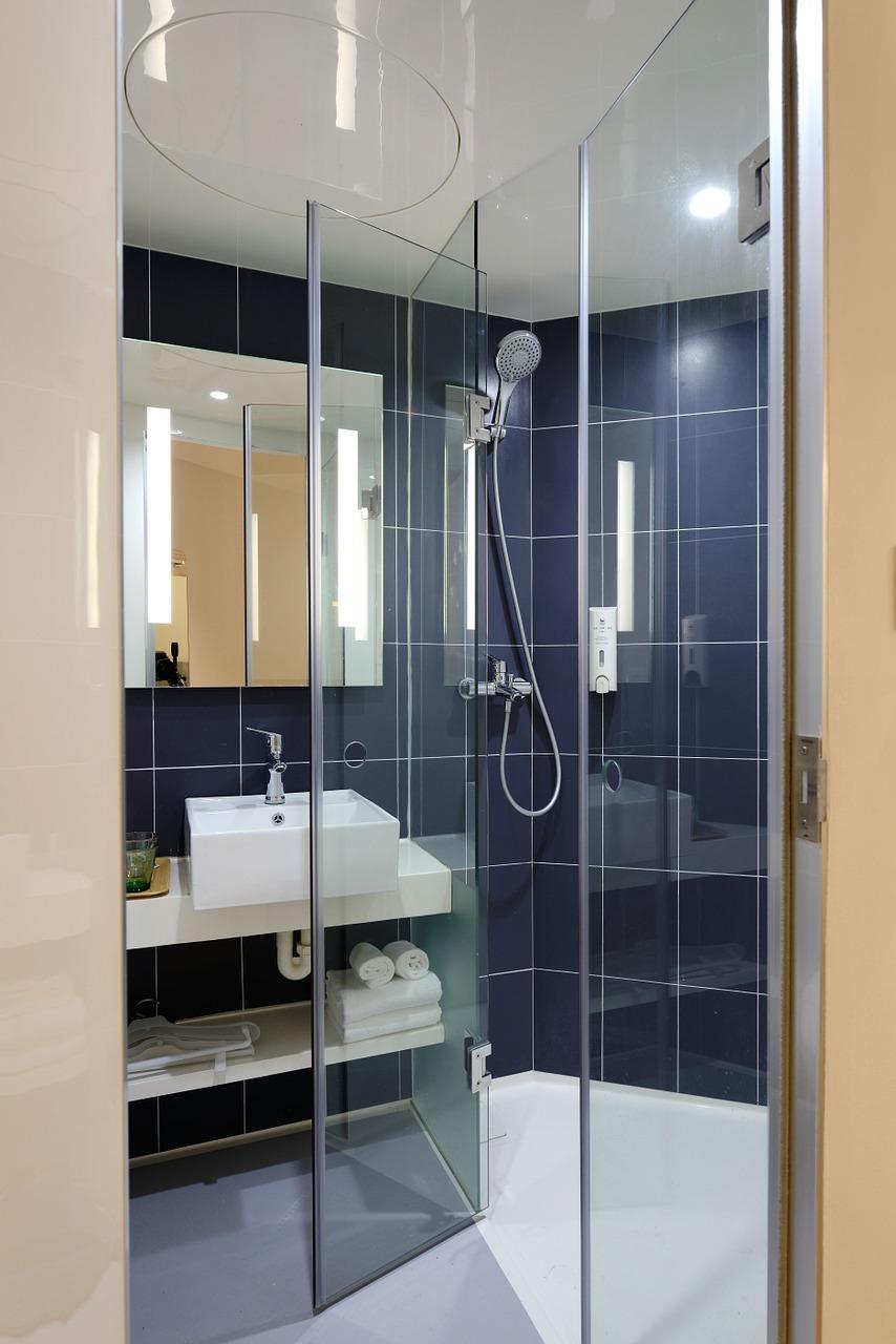 Prysznice – najlepsze trendy w świecie łazienki