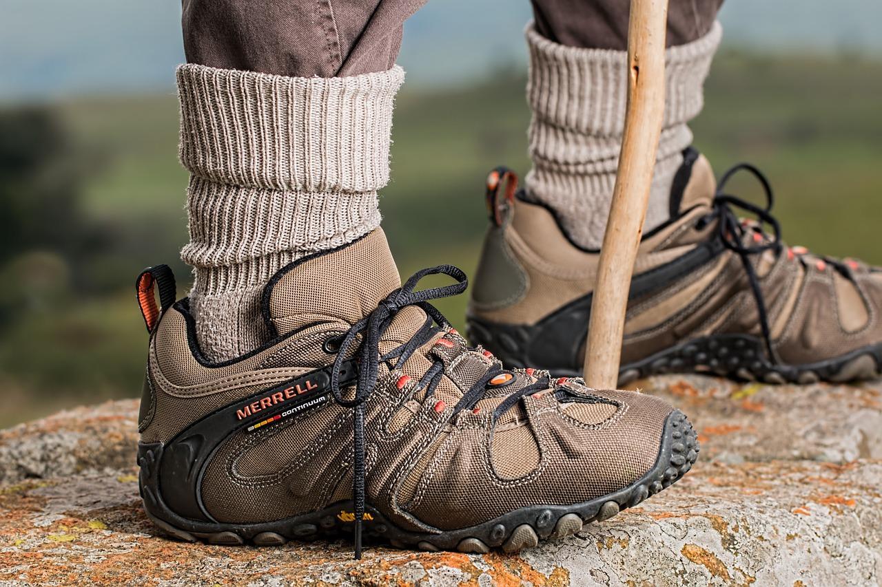 Jak wybrać buty, które będą zdrowe dla stóp?