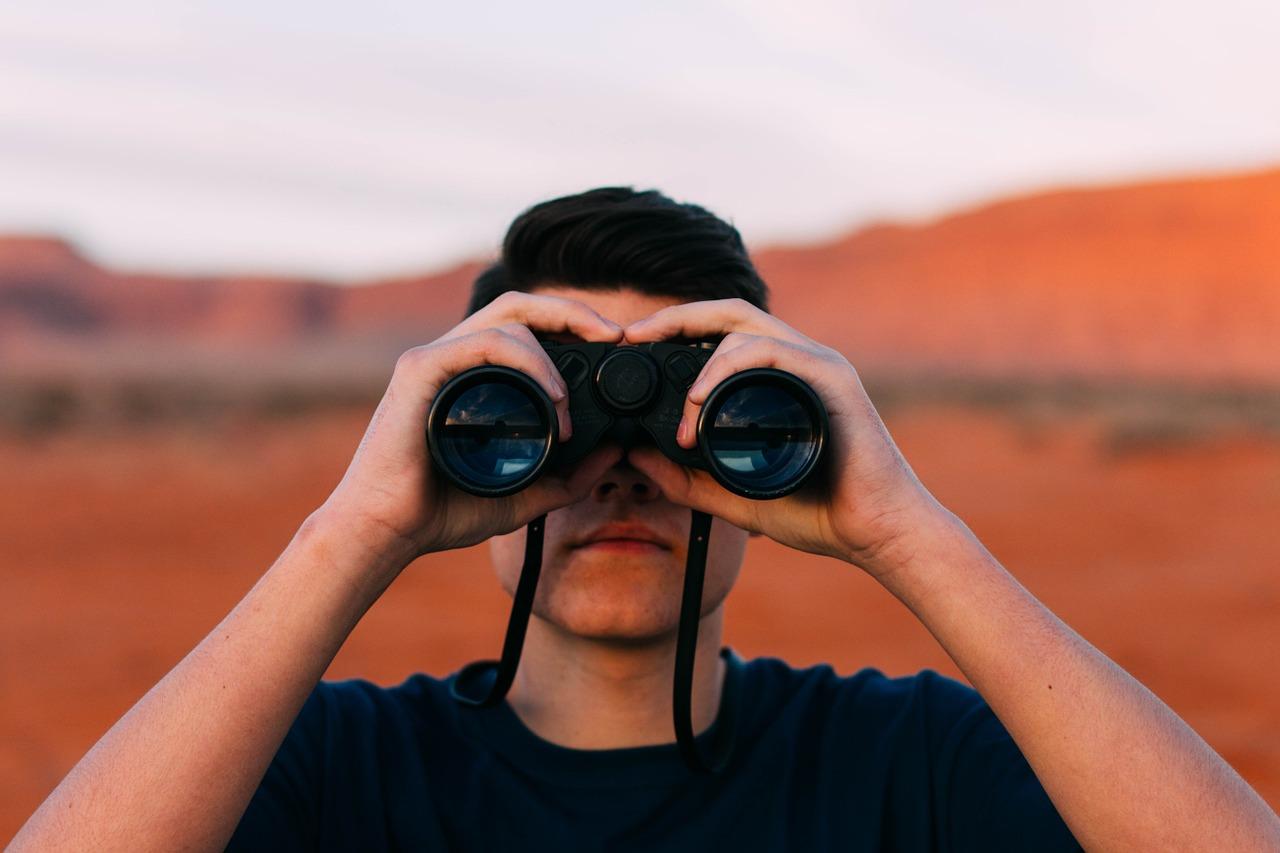 Jak skutecznie ocenić odległość podczas polowania?