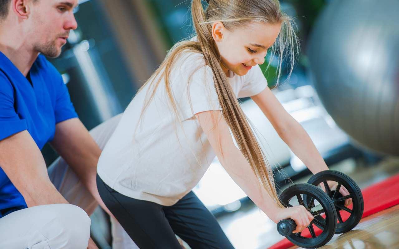 Ćwiczenia i regeneracja – czyli sport z głową