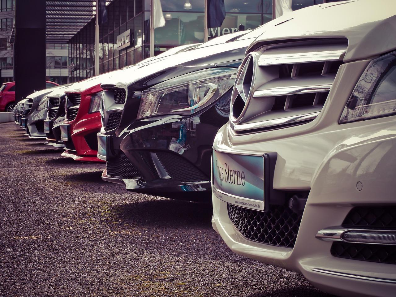 Kiedy oddanie auta na skup ma sens?