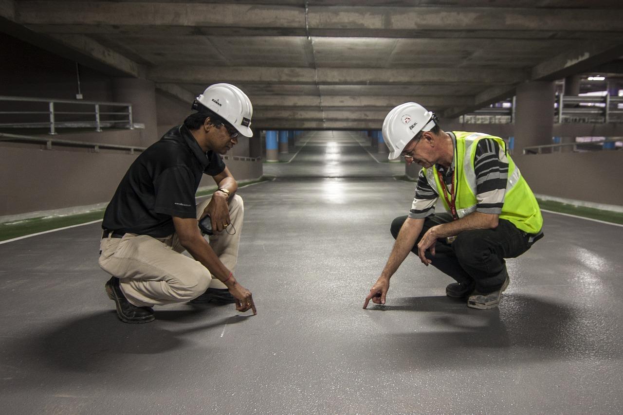 Na czym powinien znać się inżynier budownictwa
