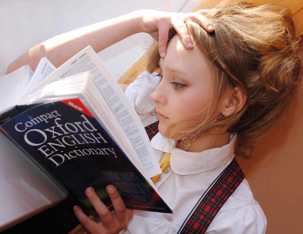 Jak przygotować się do egzaminu językowego?