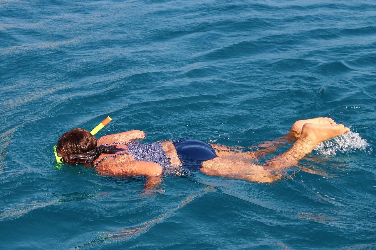 Czy każdy może nauczyć się nurkować?