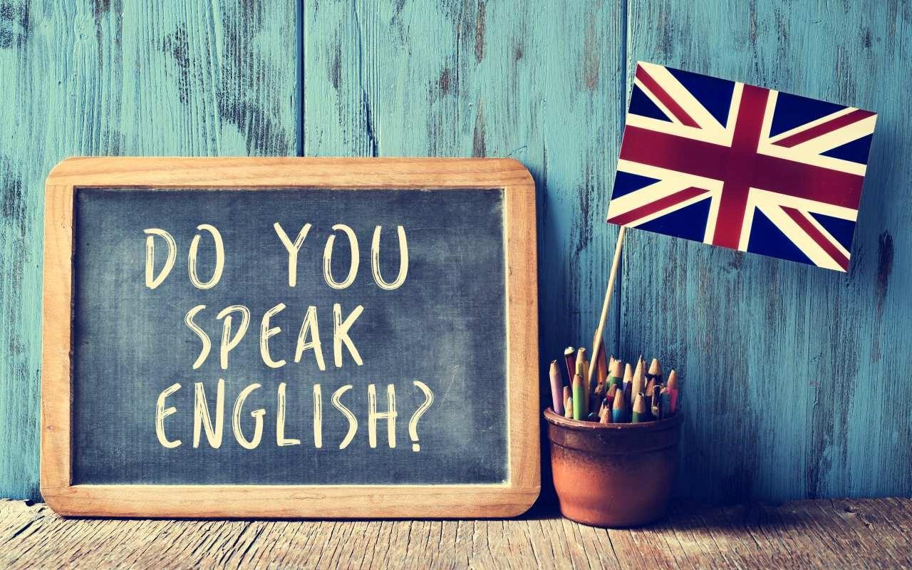 Nauka angielskiego – jak przekonać do tego dziecko?