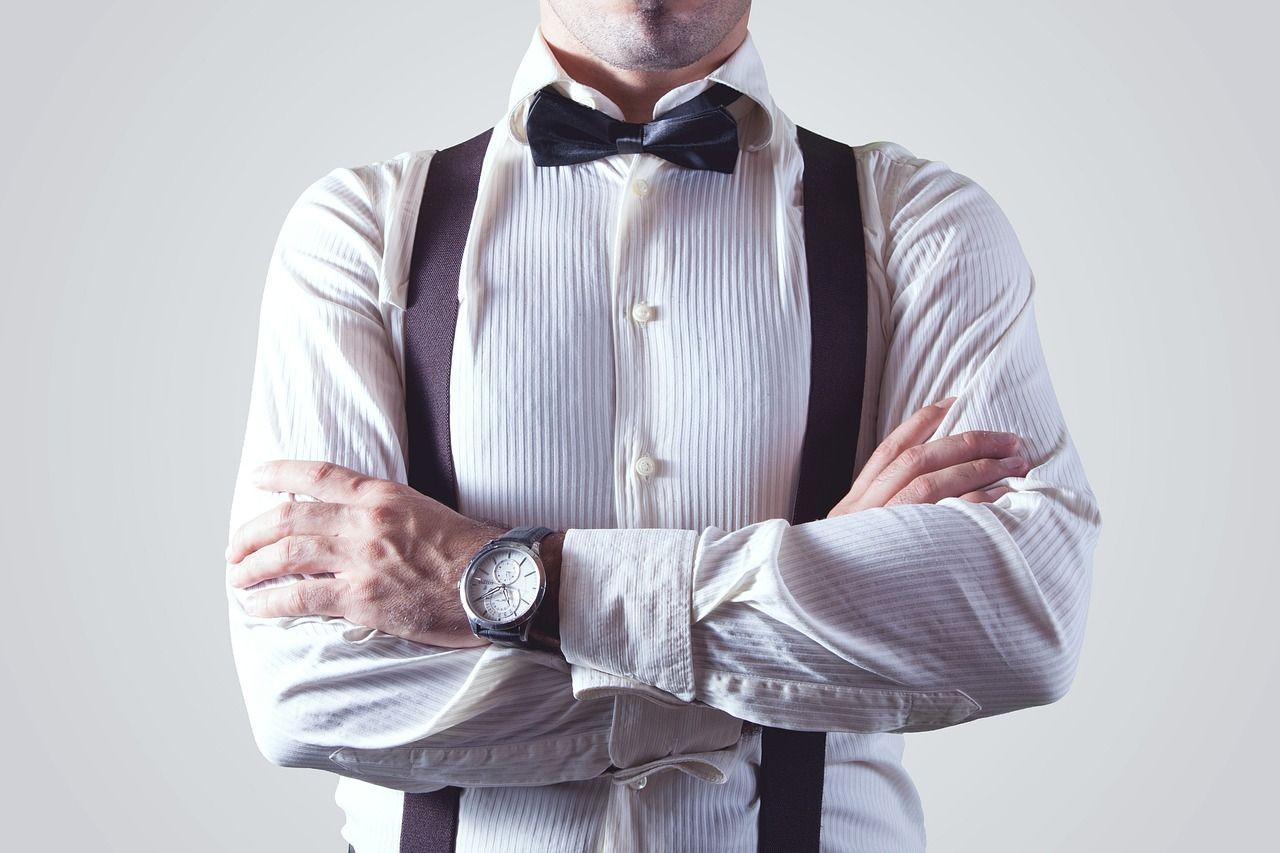Jakie zegarki męskie są modne?