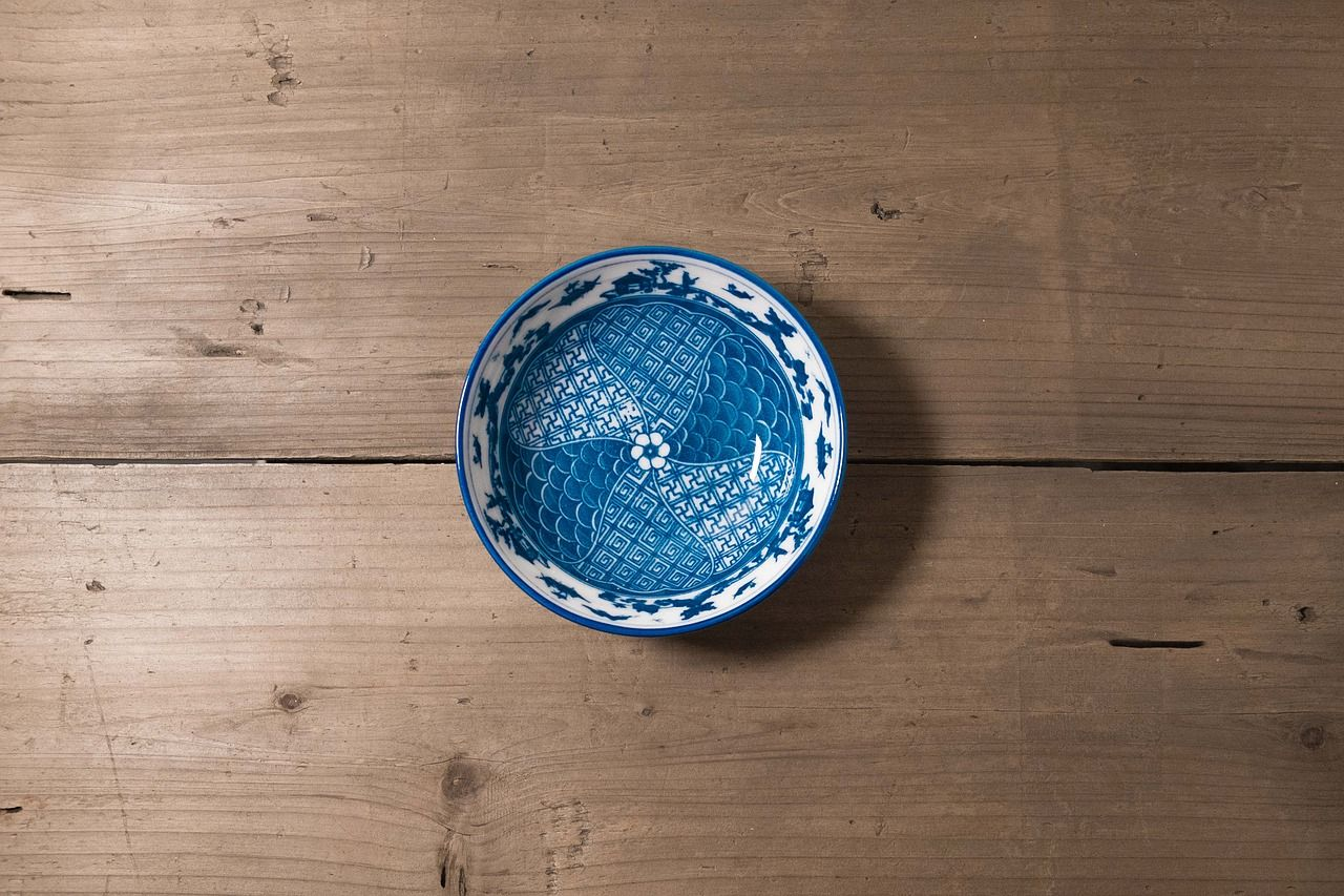 Zalety ceramiki