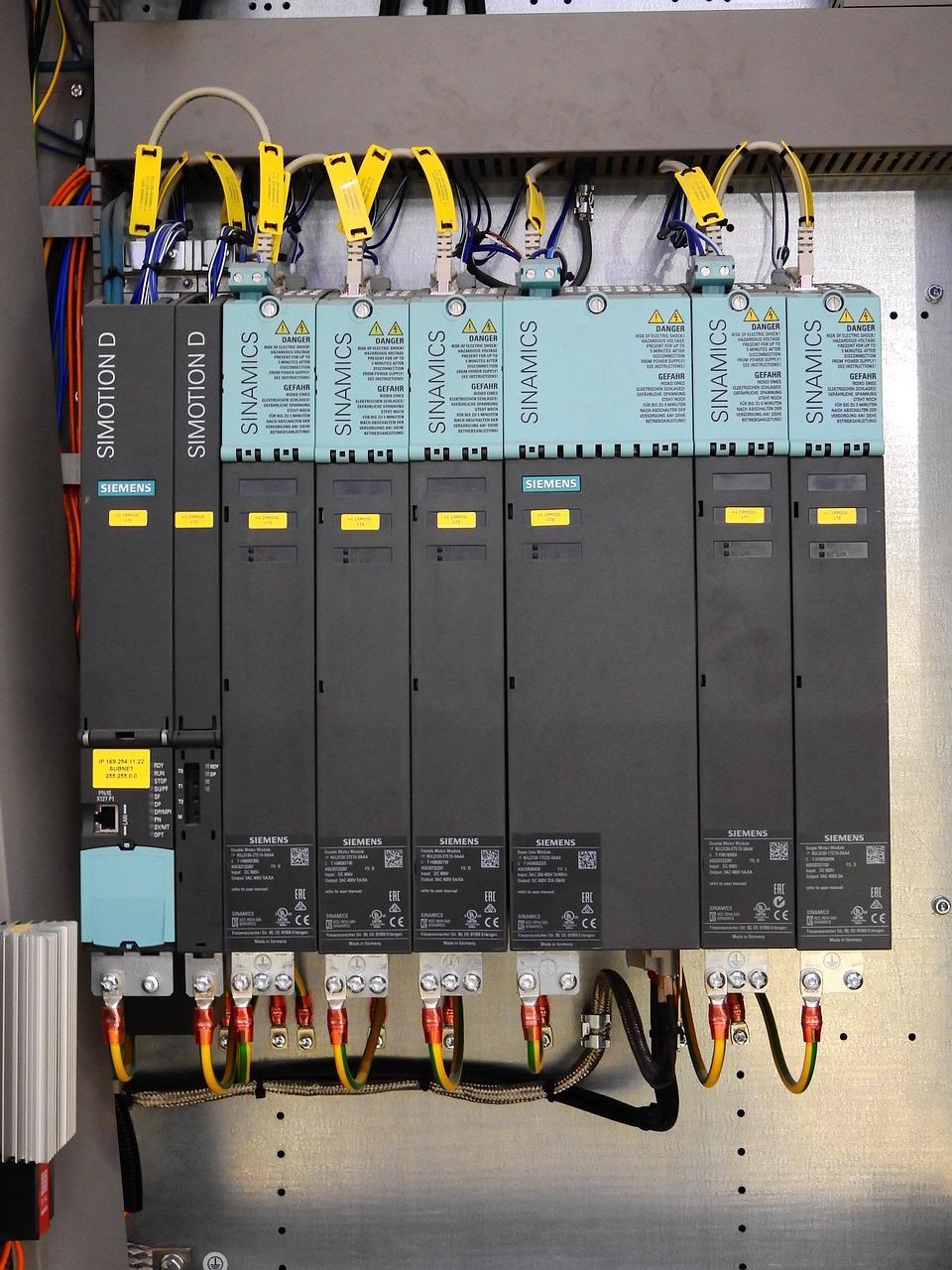 Co przyda się do zamontowania instalacji elektrycznej?
