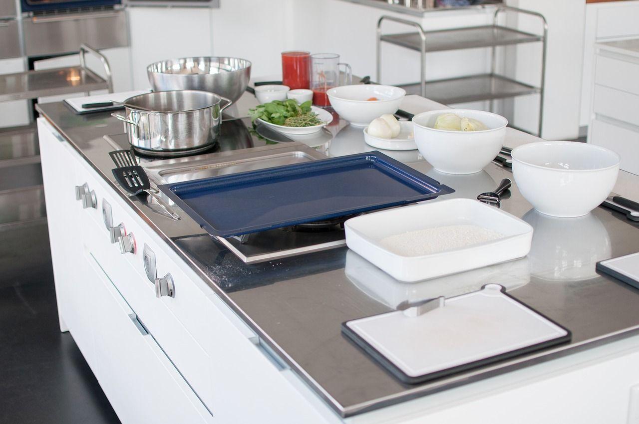 Jak wybierać wyposażenie kuchenne?