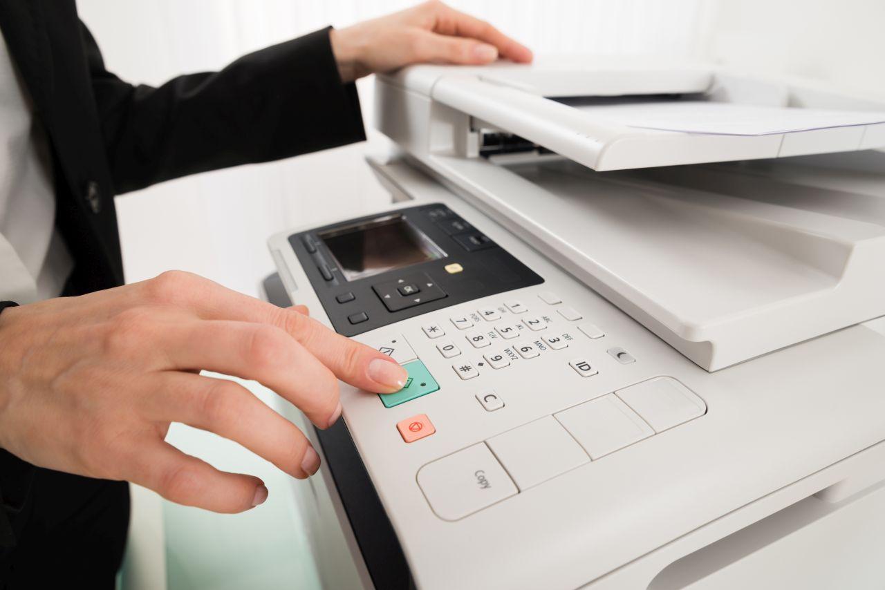 Jak szybko naprawić drukarkę?