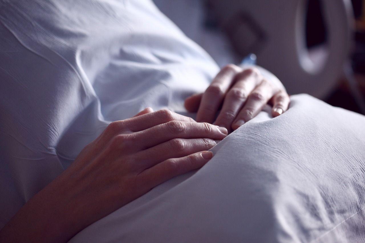 Hospicjum – forma działania i możliwości wsparcia