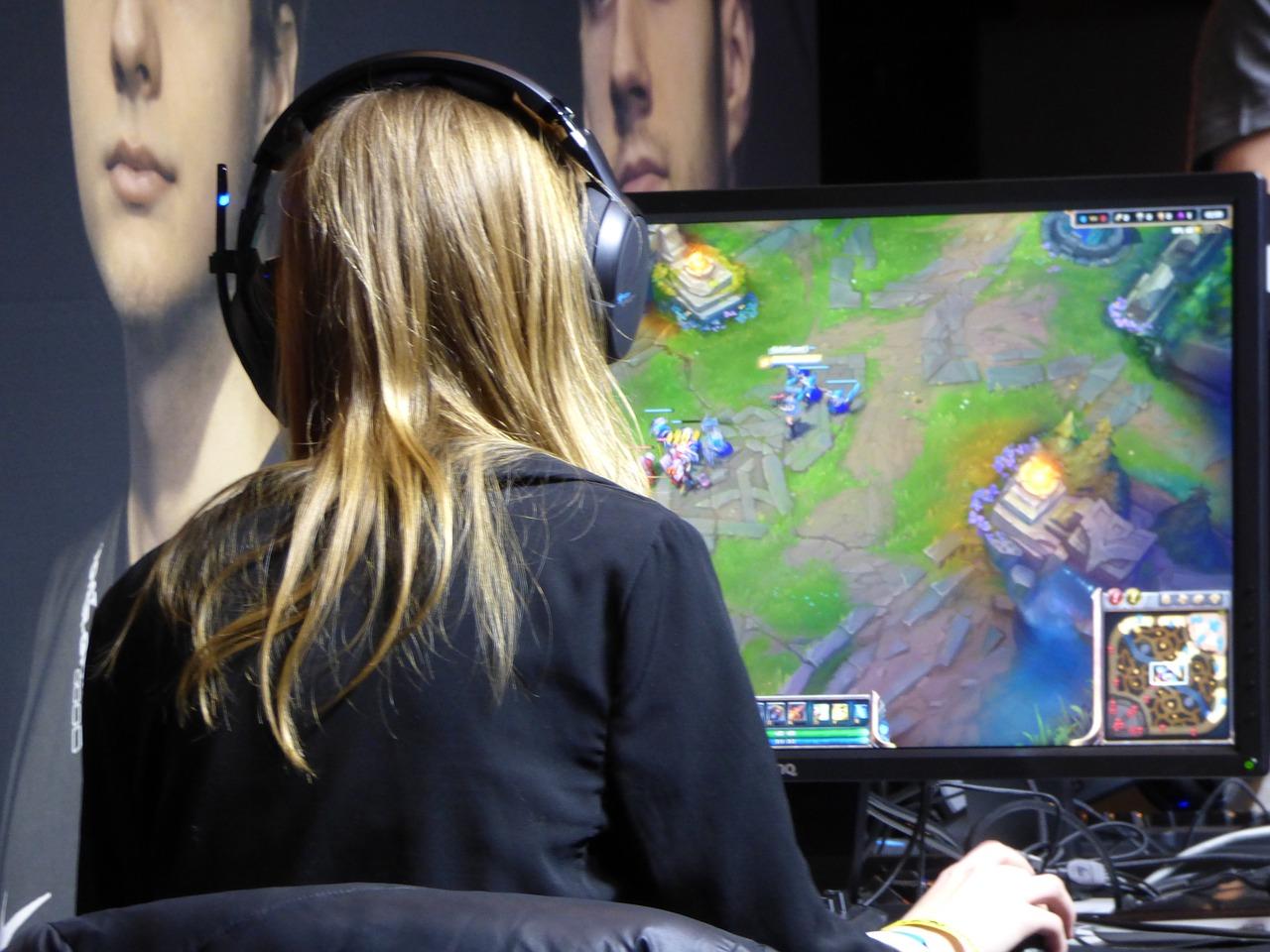 Najlepsze serwery do gier online