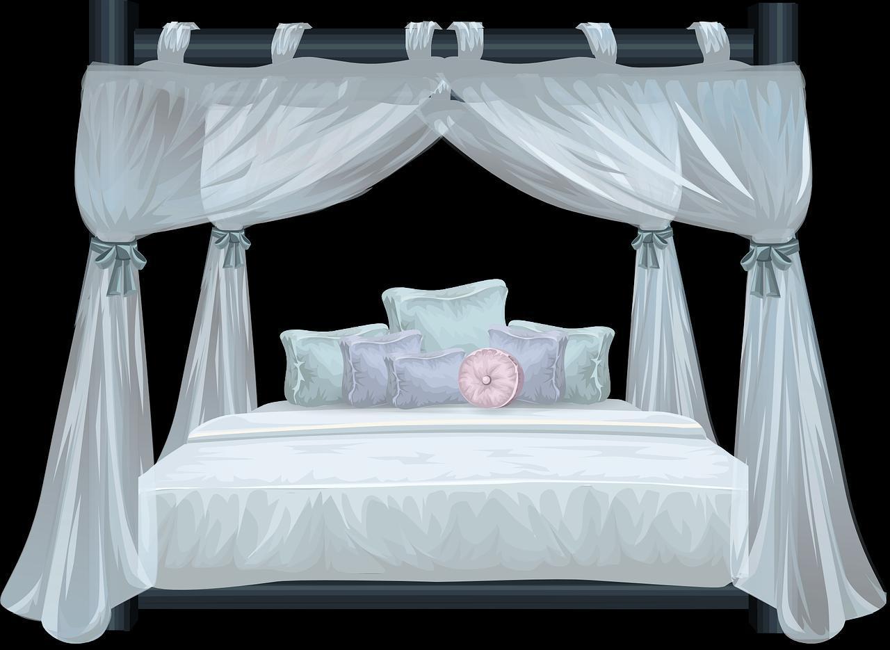 Spartańskie łóżko – czym okrywano się przed erą pościeli