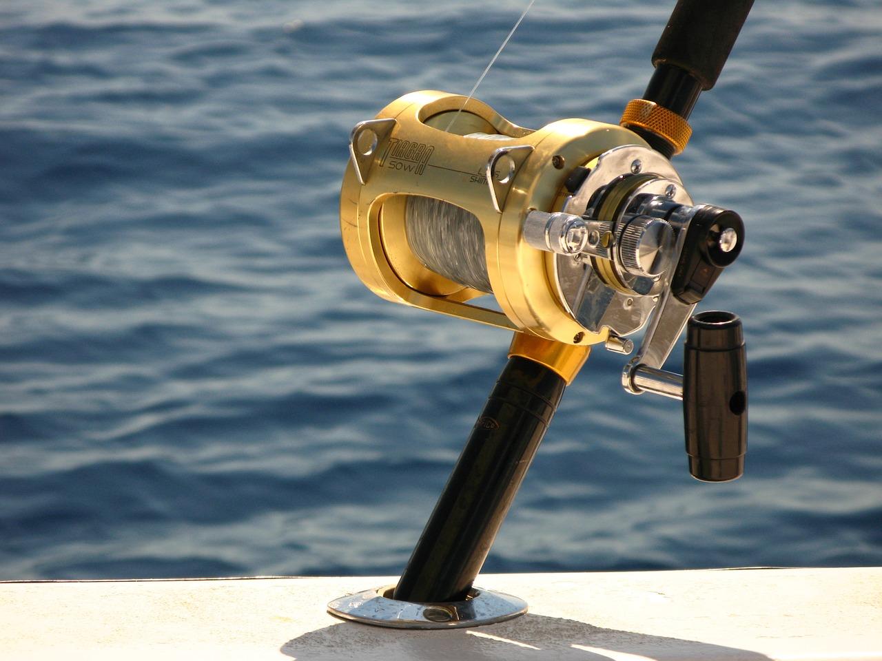 Na co zwracać uwagę przy zakupie łodzi wędkarskiej?