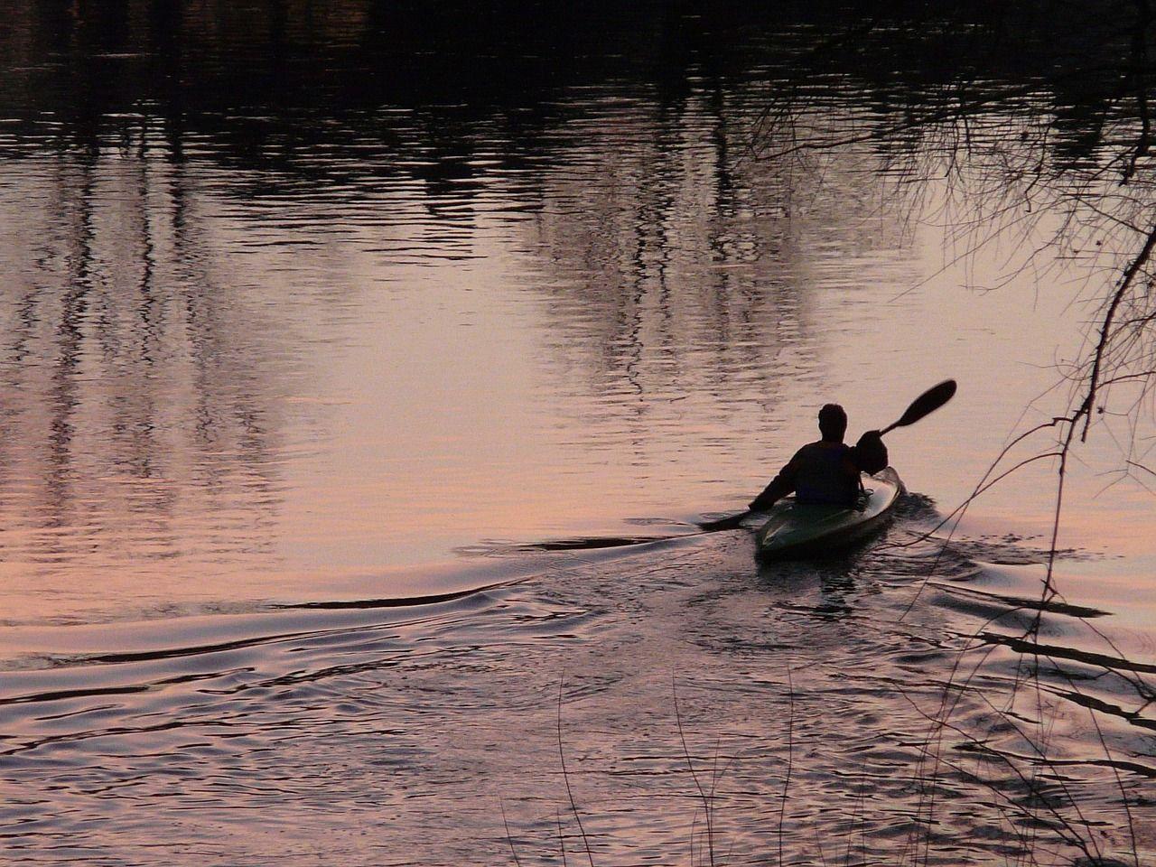 Pierwszy spływ kajakowy – co musisz wiedzieć?