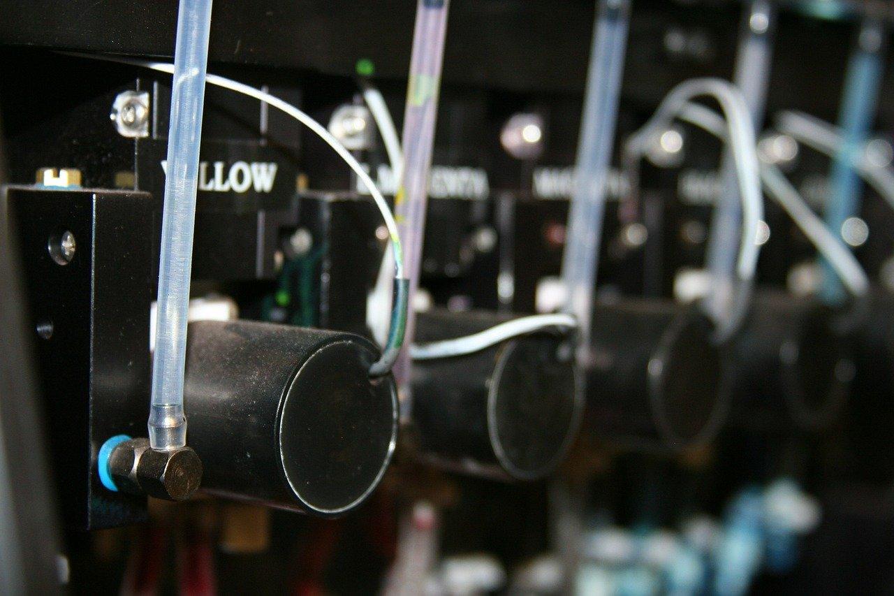 Czy warto kupić ploter używany?