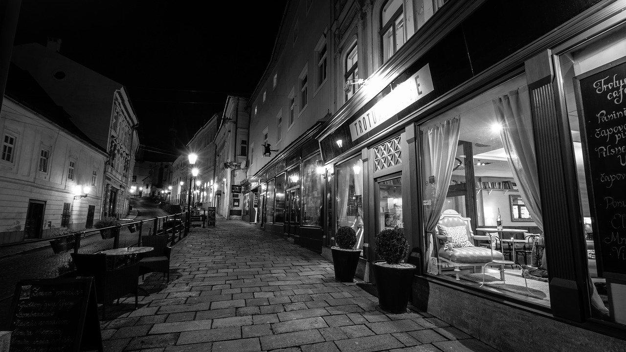 Nocne atrakcje Szczawnicy i okolic