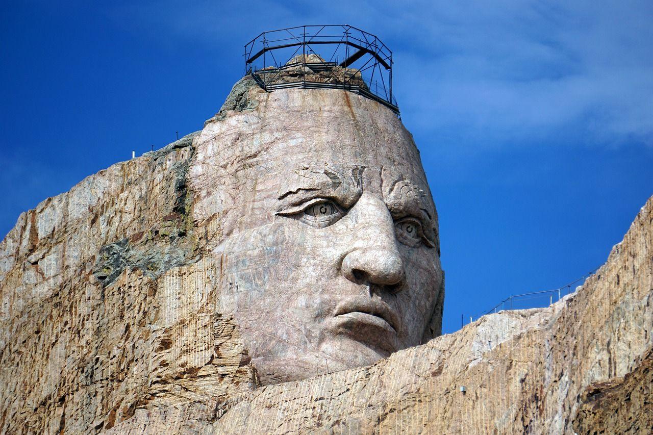 Blade twarze, czyli o rdzennych Amerykanach i paleniu fajki