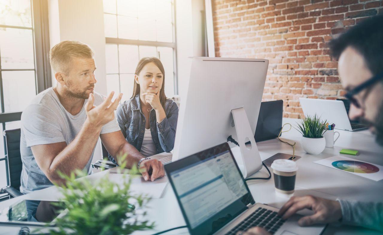 Co przyda się w nowoczesnym biurze?