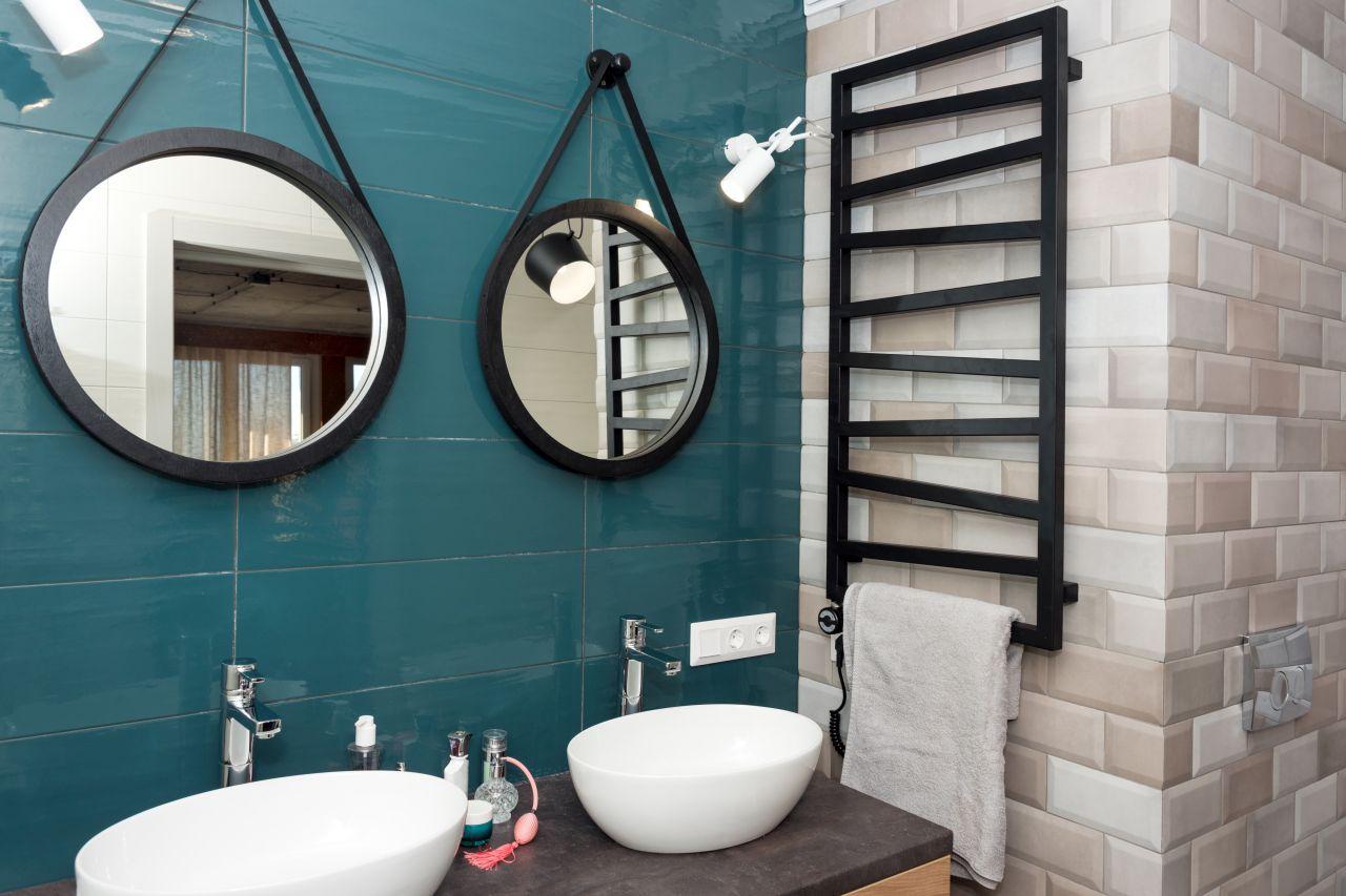 Przegląd nowoczesnych akcesoriów łazienkowych