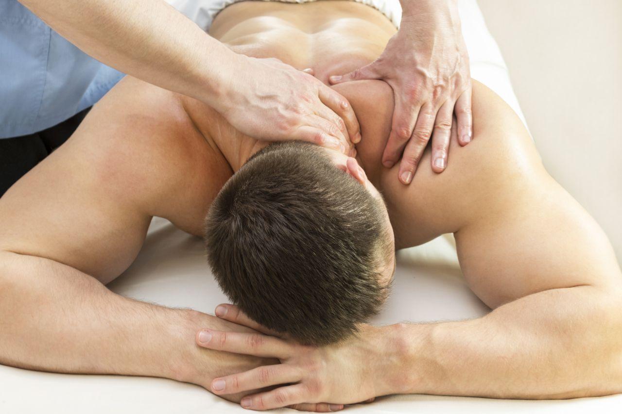 Jak leczone są bóle kręgosłupa?