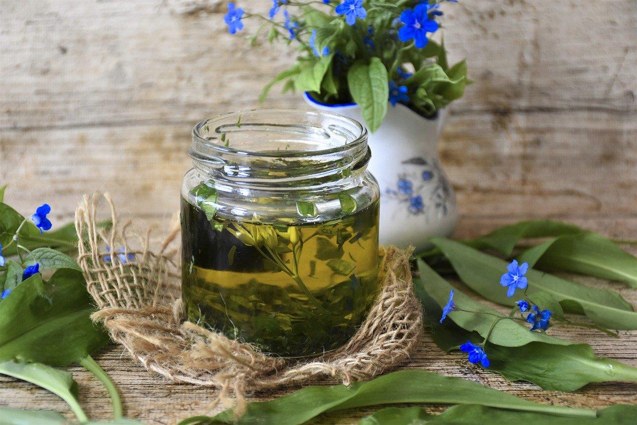 Olej lniany i z ostropestu – naturalne zdrowie