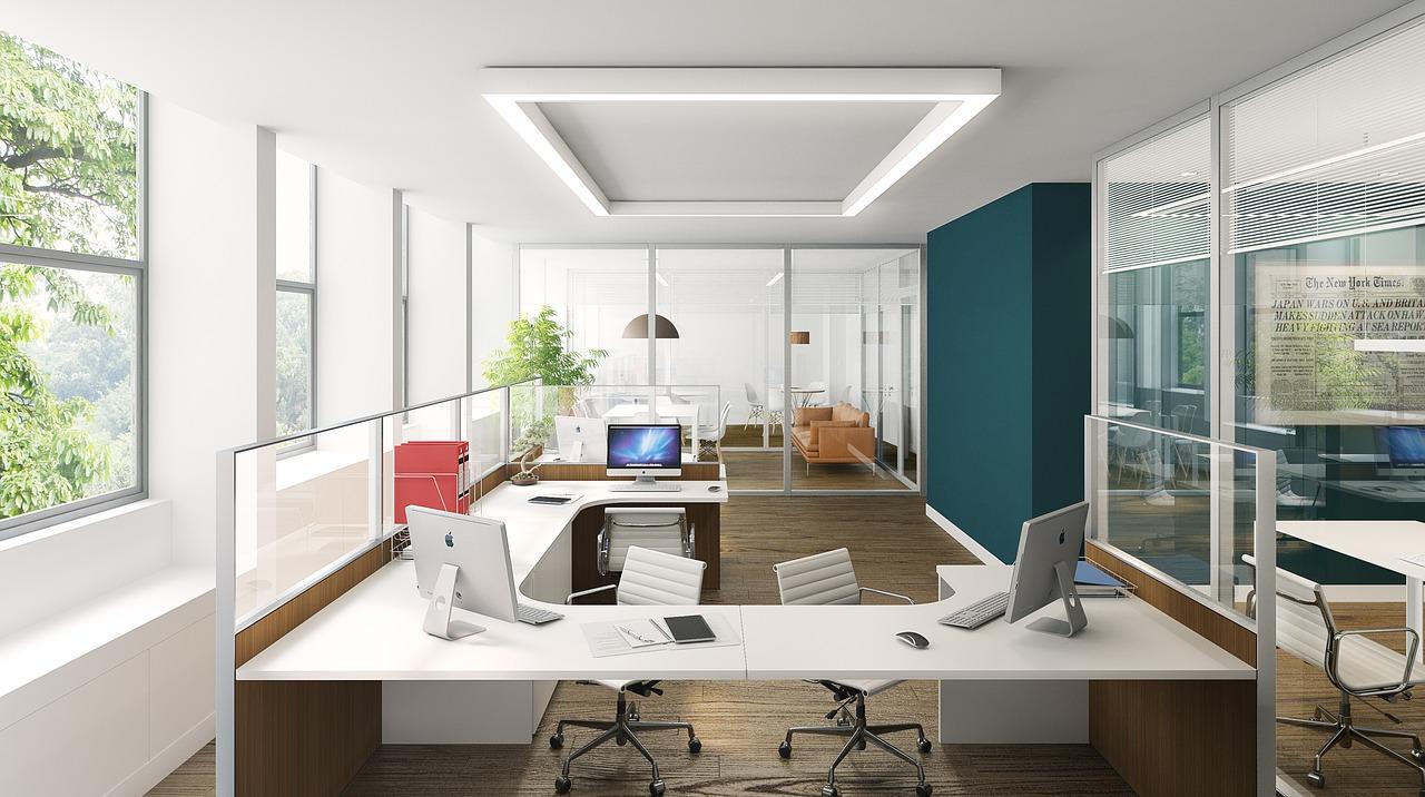 Jakie wyposażenie będzie najlepsze do biura?