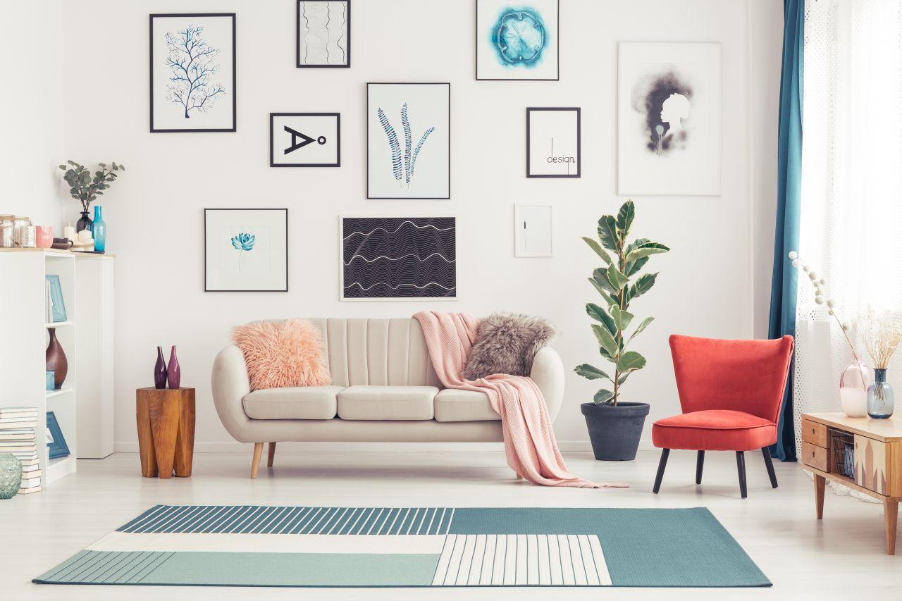 Dywan do salonu – jaki wybrać?