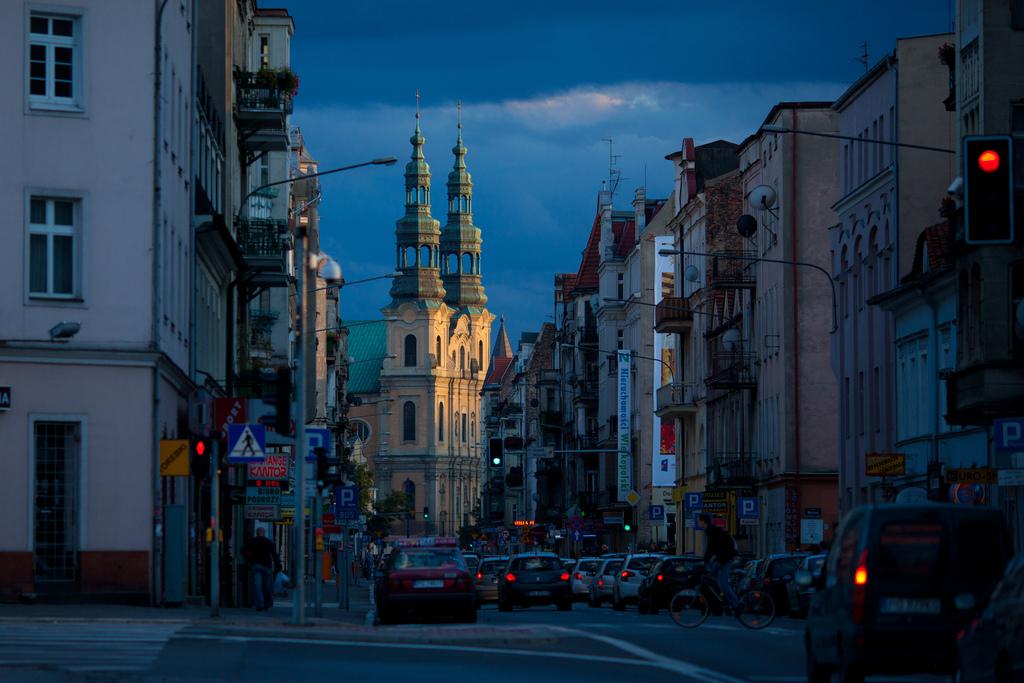 Co zobaczyć podczas weekendu w Poznaniu?