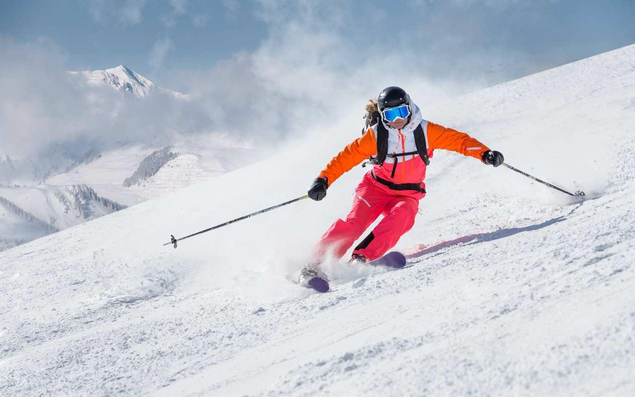 Jazda na nartach – jaka forma nauki będzie najskuteczniejsza?