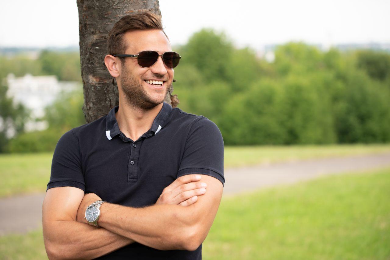 Koszulka polo – eleganckie rozwiązanie na każdy dzień