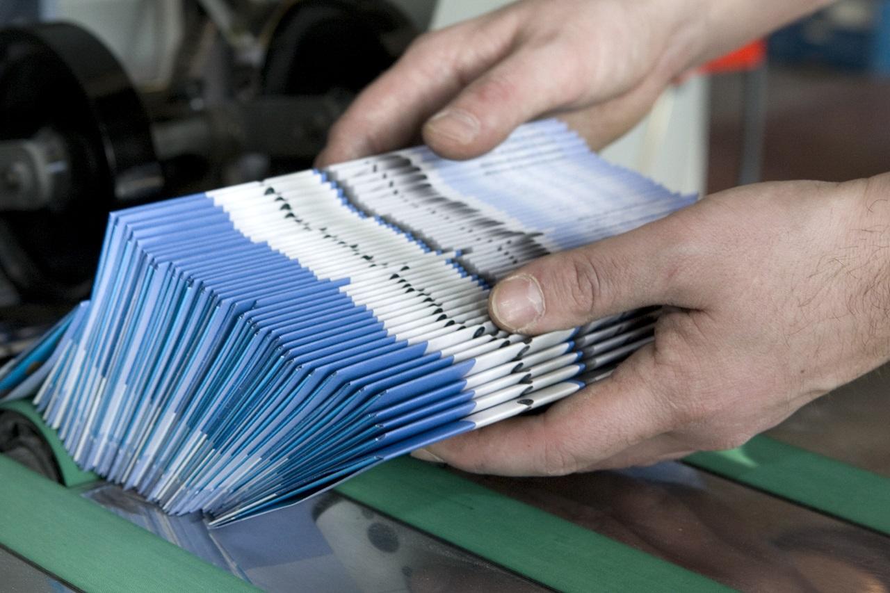 Jak podnieść wartość estetyczną drukowanych ulotek?