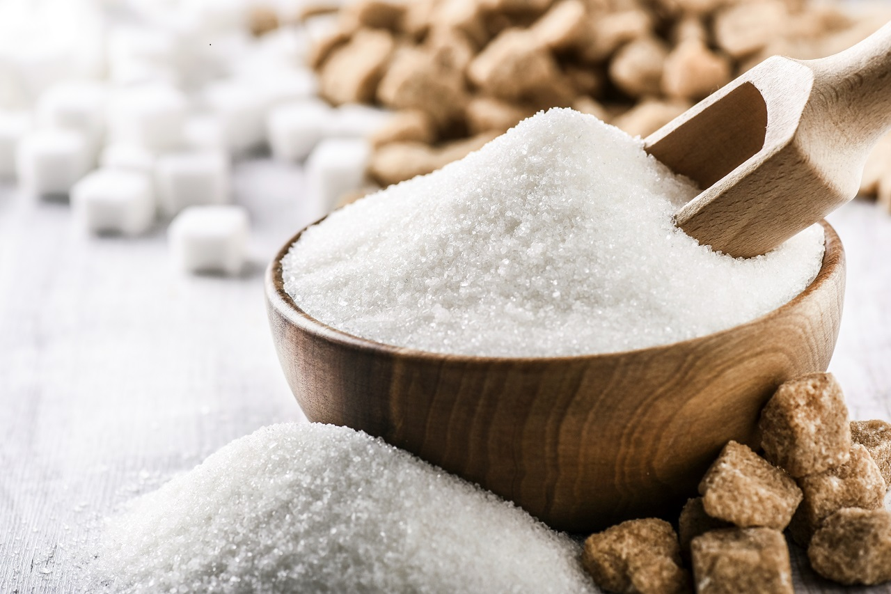 Czym wyróżnia się słodzik erytrol?