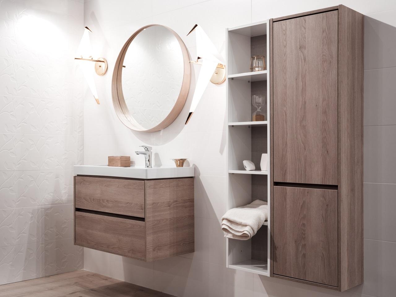 Dodatki wpływające na wystrój łazienki