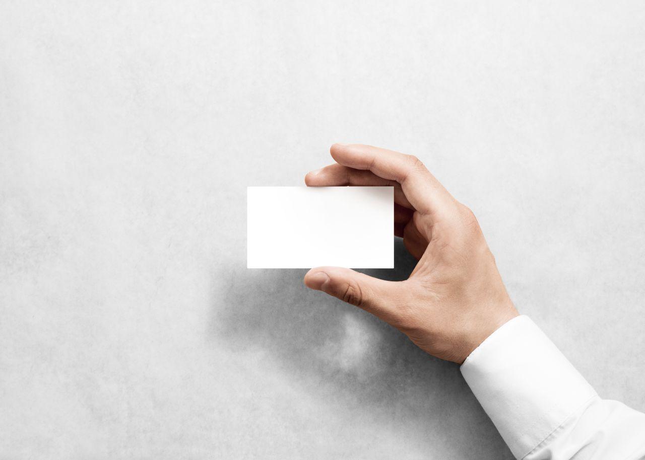 Ulotki i wizytówki – dobry pomysł na reklamę?
