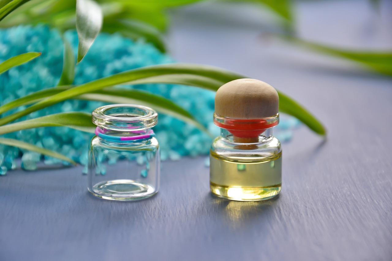 Jak wykonać w domu aromaterapię?