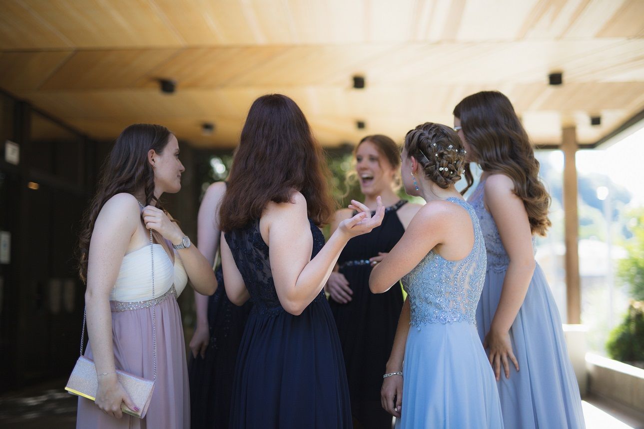Formy podziękowań gościom weselnym