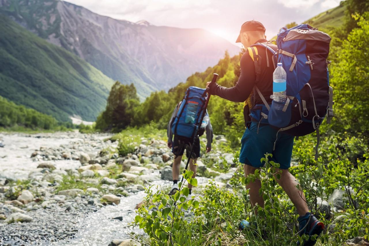Na czym polega backpacking?