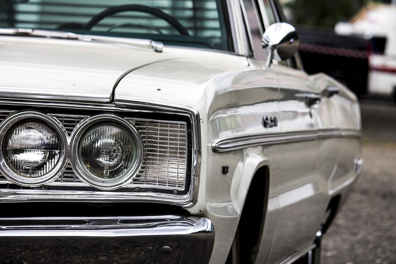 Jak pozbyć się auta bez zbędnych formalności?